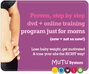 Postpartum Exercise for Real Moms