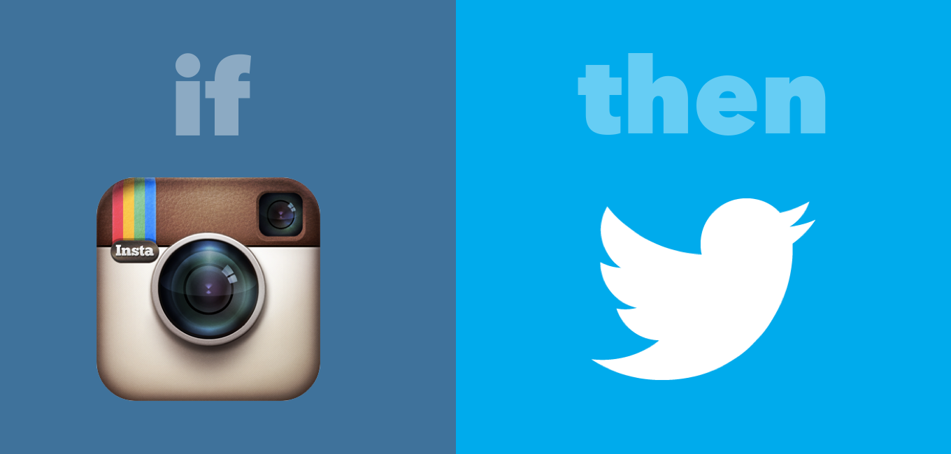 How to get your Instagram photos to show up on Twitter