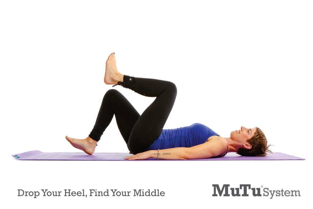 MuTu System | Find Middle | Fix Diastasis Recti