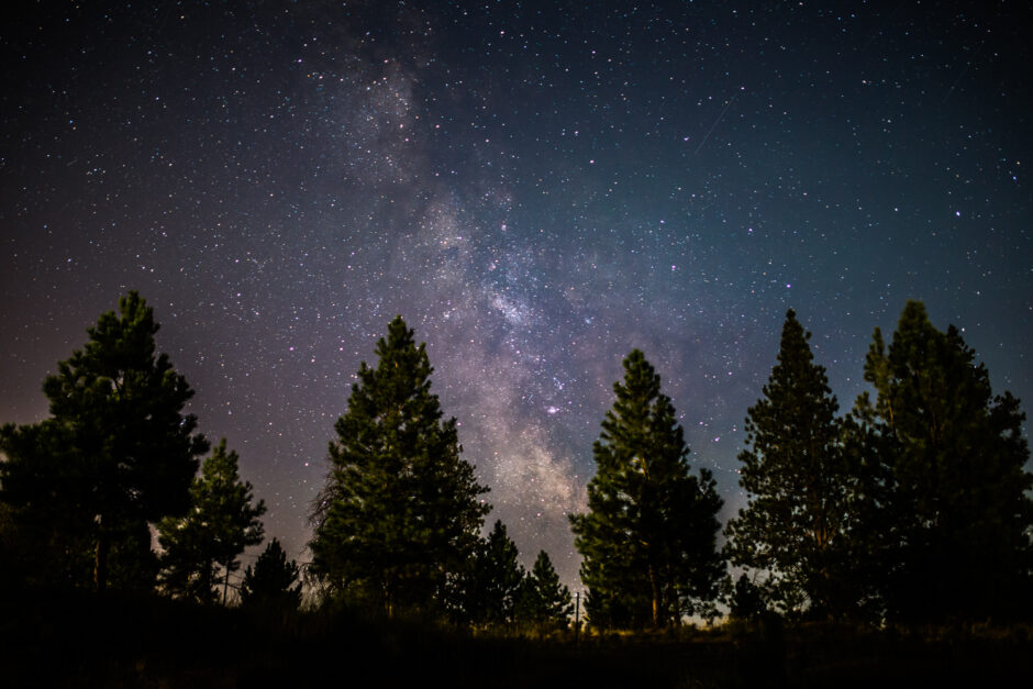 Beginner's Guide to Night Sky Photography