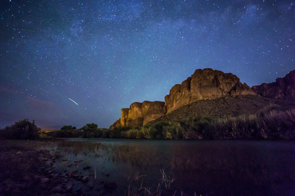 Night Sky Photography - An Easy Beginner's Guide