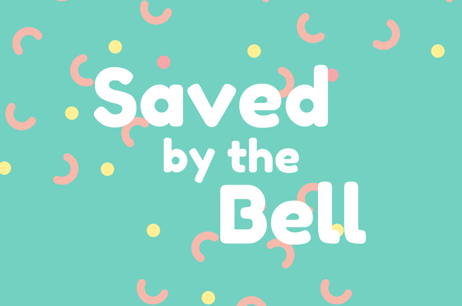 How to watch Saved by the Bell in Chronological Order