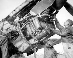 Warbird Factory Maintenance