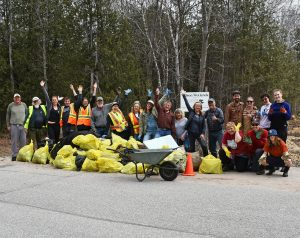 2019 Earth Day Clean Up