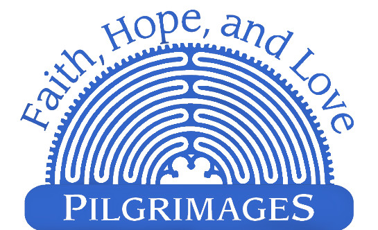 Faith, Hope, and Love Logo
