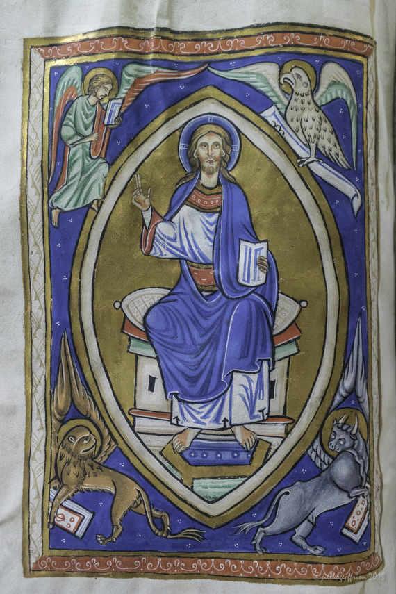 Pontifical à l'usage de Chartres by Jill K H Geoffrion