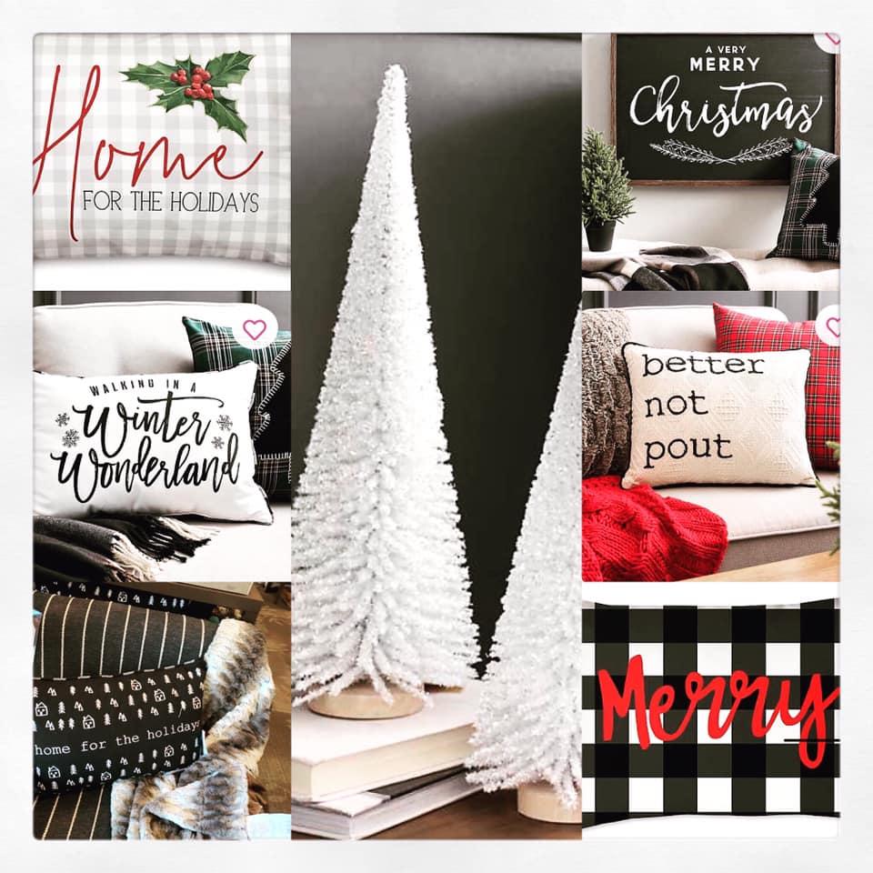 Christmas Theme 2019
