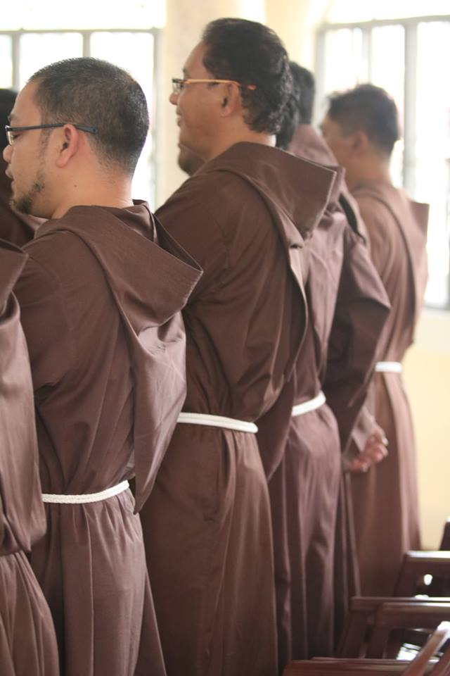 Capuchin Franciscans