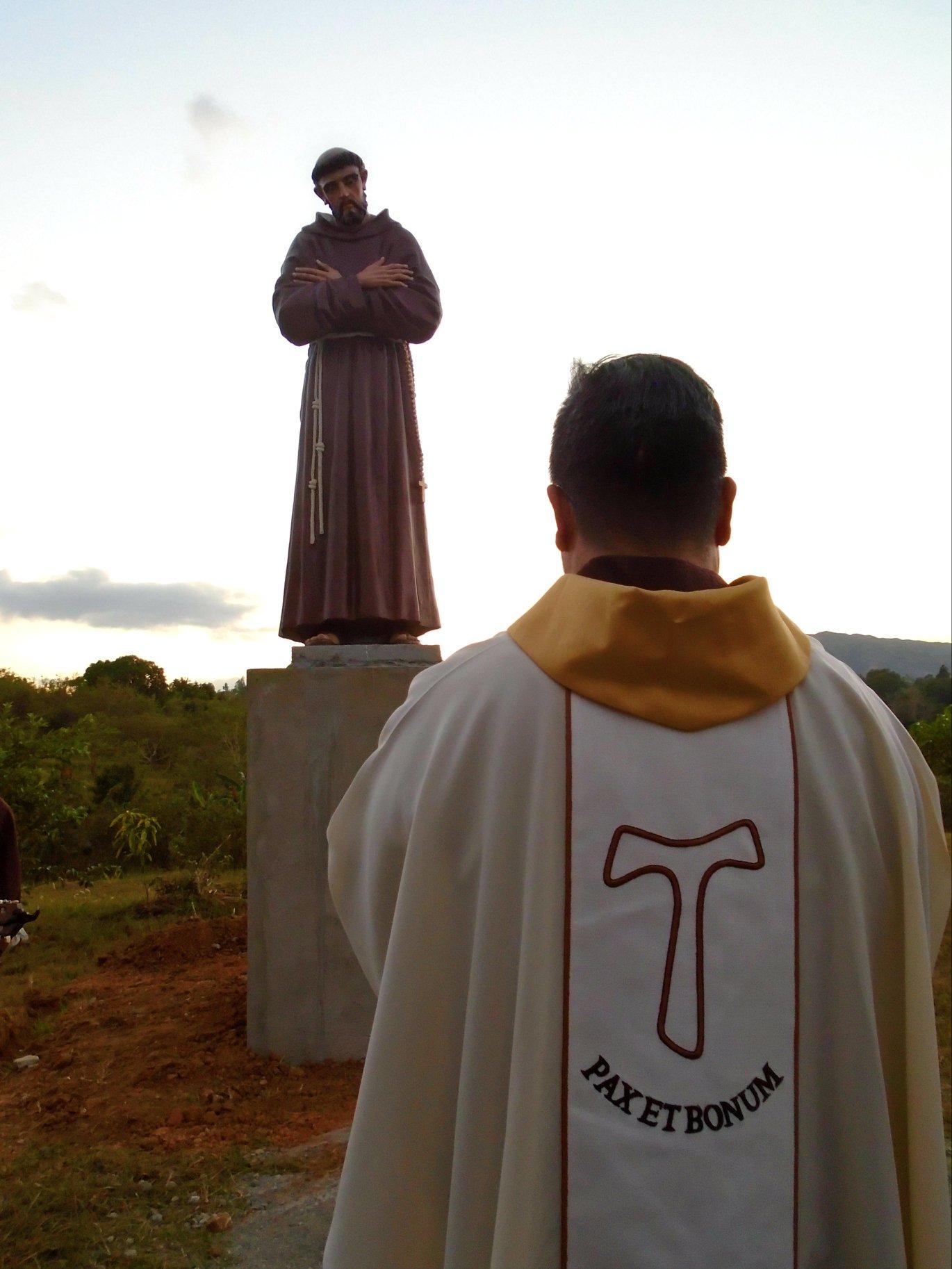 What makes the Capuchins so unique, however,