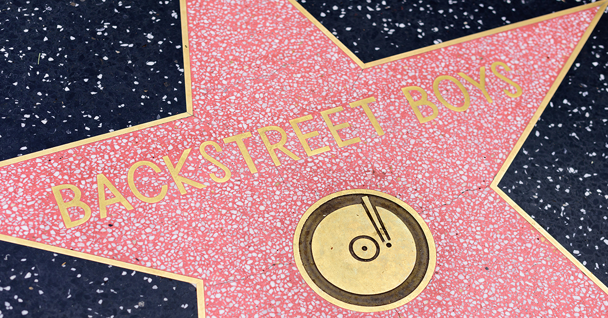 Backstreet Boys  - Part I: The Backstory