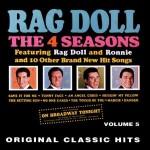 Rag Doll Four Seasons