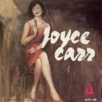 Joyce Carr