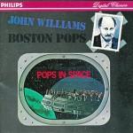 Pops in Space