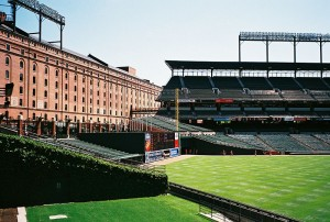 Camden Yards Warehouse