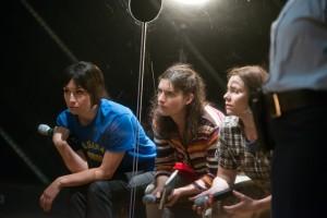 Libby Matthews, Liba Vaynberg, and Katya Stepanov