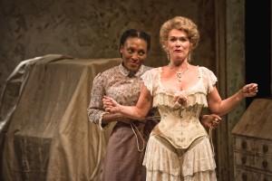 Dawn Ursula and Beth Hylton