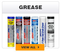 Grease; Racing Grease; Off-Road Grease; water resistant grease; arctic synthetic grease; Food grade greasee