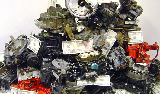 used-carburetors