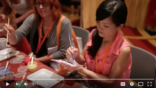 The Art Therapy Profession An Overview (Video)