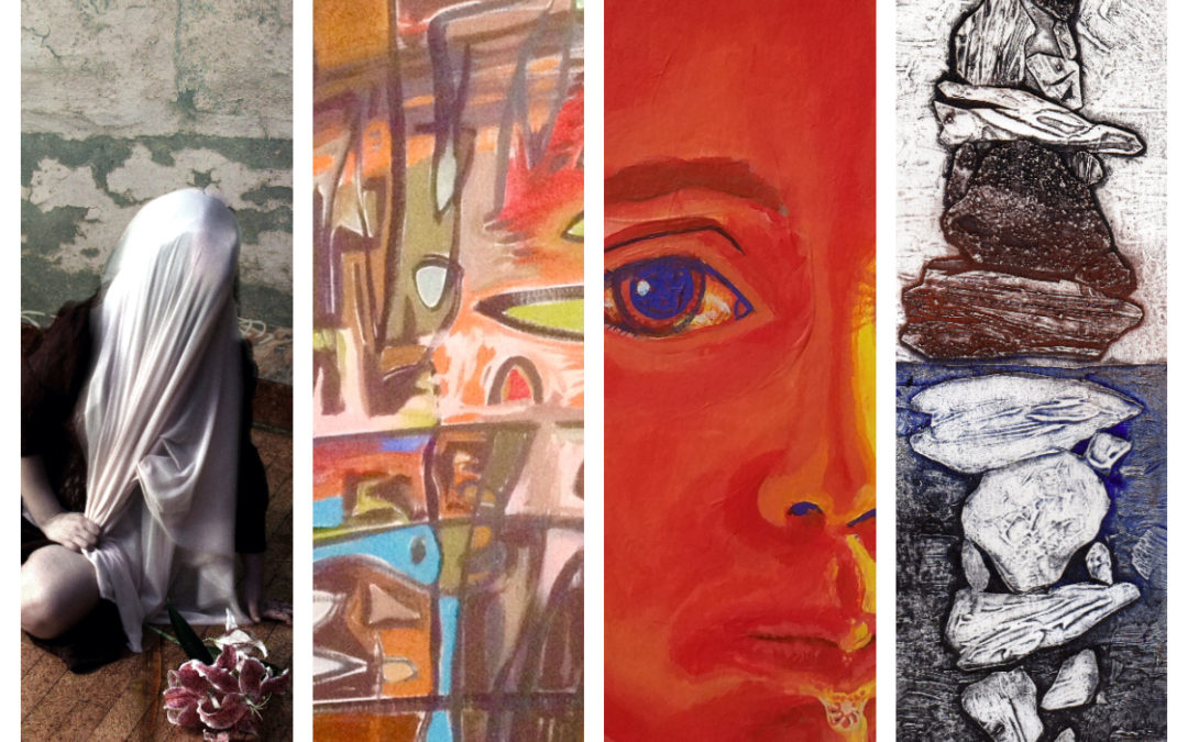 Fannin Counseling & Art Therapy Announces Artists for Shift Exhibition
