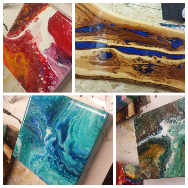 Fannin Counseling & Art Therapy to Showcase Award Winning Builders in First Art Show
