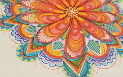 Meditation and Mandalas at the Franciscan Spirituality Center
