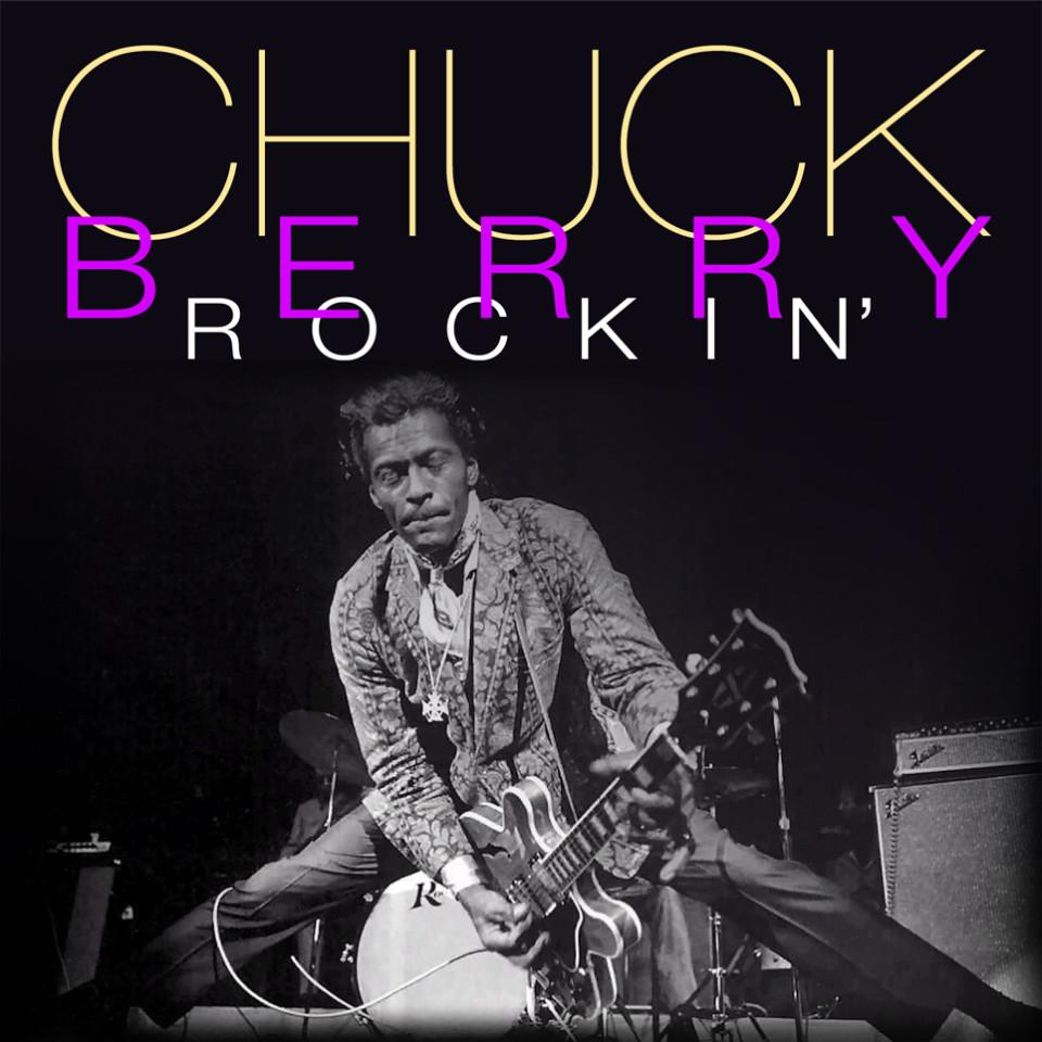 Rockin' - Chuck Berry