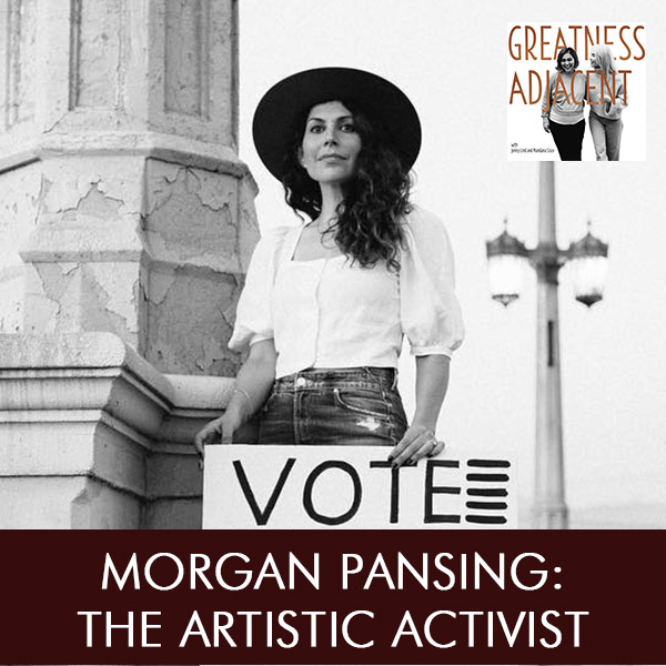 GA 4   The Artistic Activist