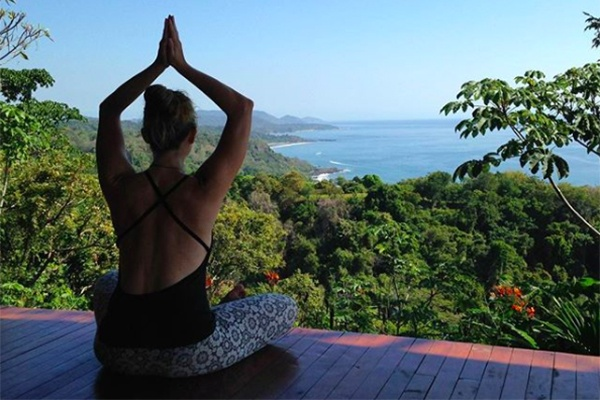 GA 9   Yoga Nidra