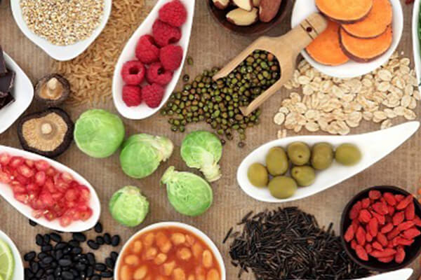 GA 24   Food As Medicine