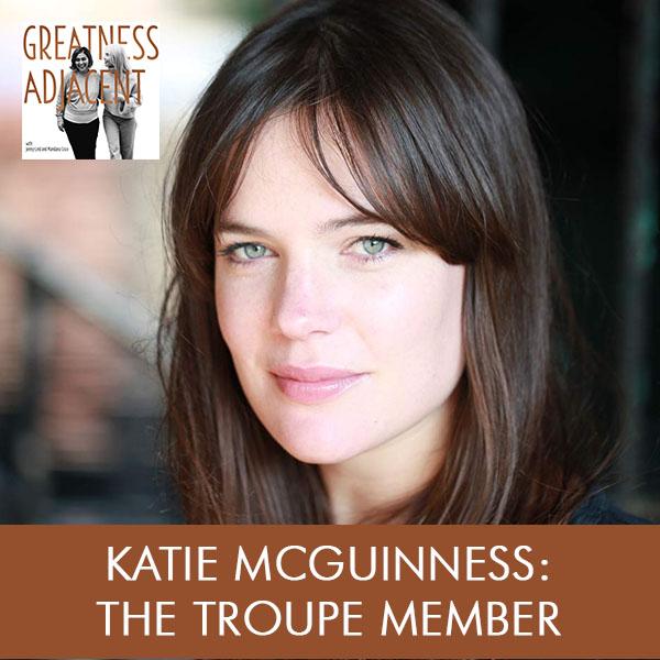 GA 25 | Katie McGuinness