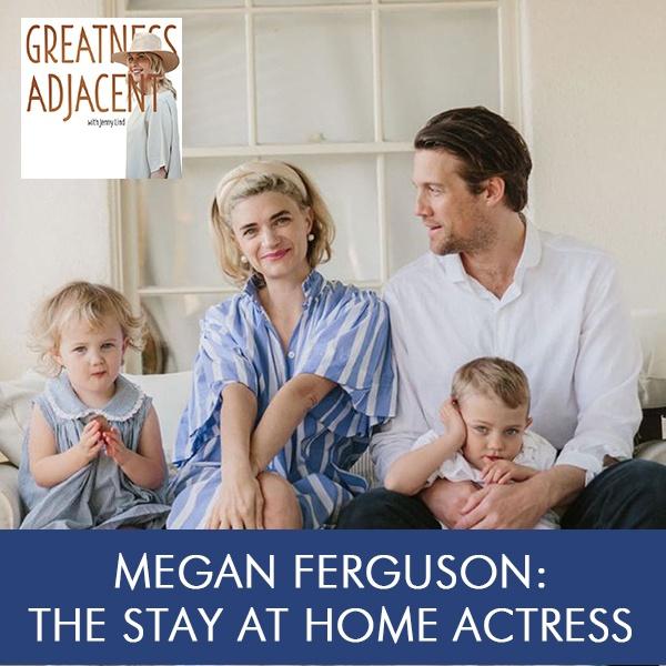 GA 31 | Megan Ferguson