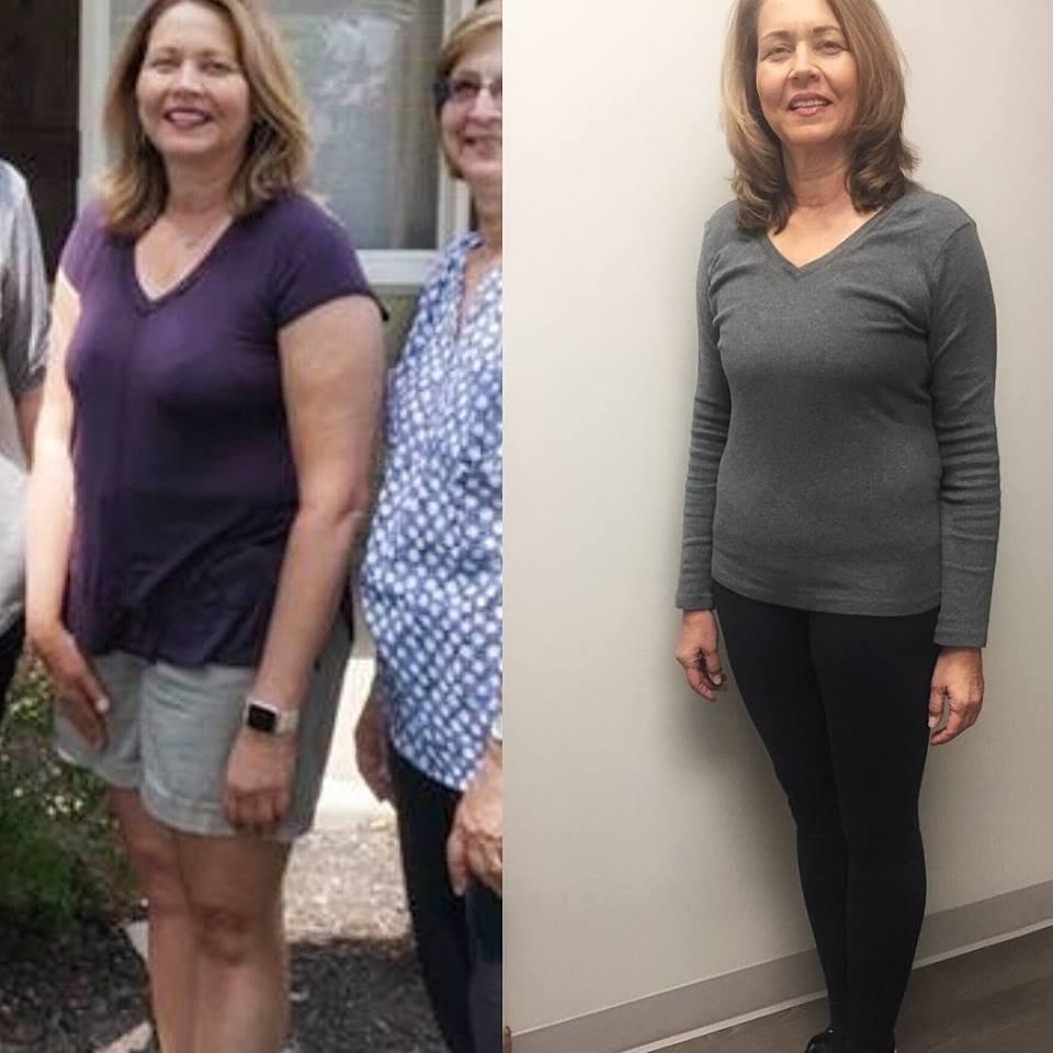 weight loss program women and men in austin texas