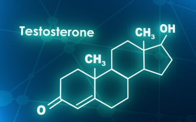Testosterone Replacement Therapy May Help Men With COPD, Study Says Allison Inserro
