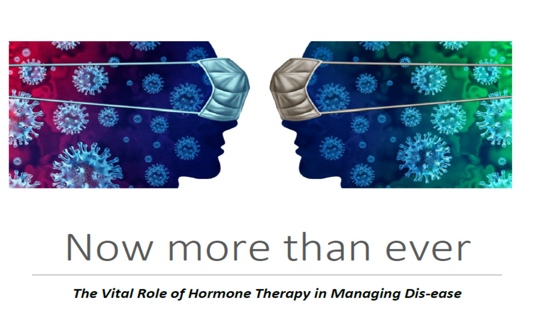Hormone Therapy for Women Austin, TX