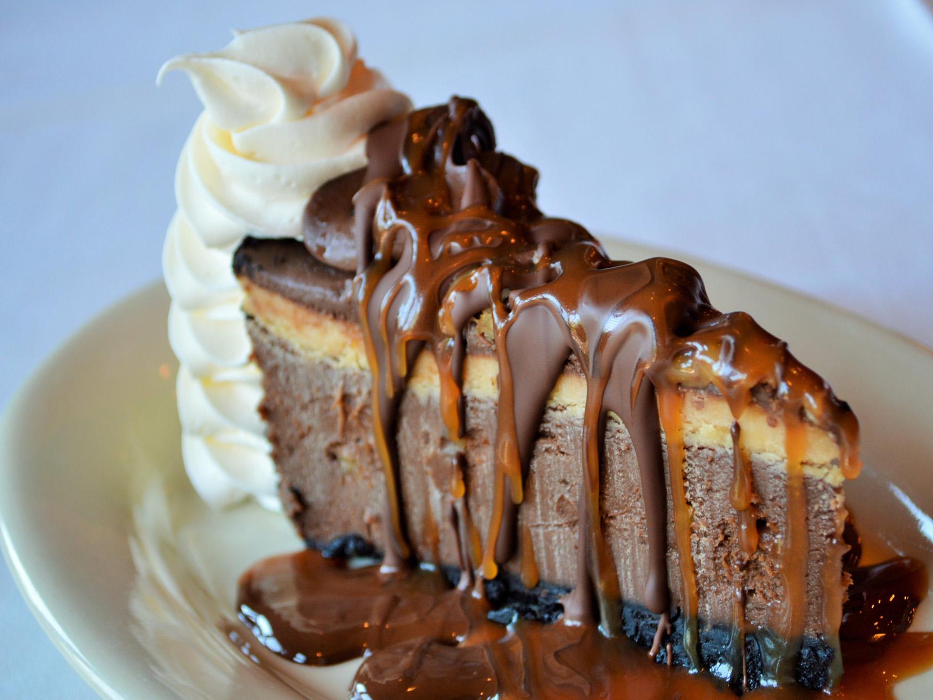 Cheesecake- 1920