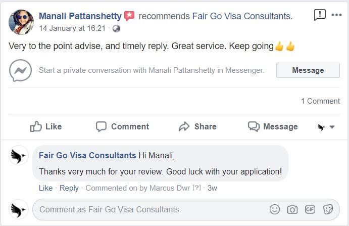 Manali Pattanshetty 14 January 2020