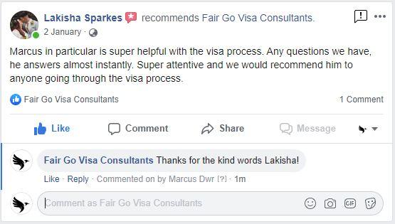Lakisha Sparkes 2 Jan 2020