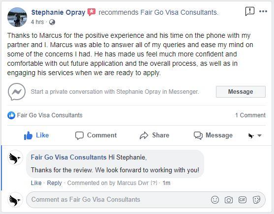 Stephanie Opray 21 April 2020