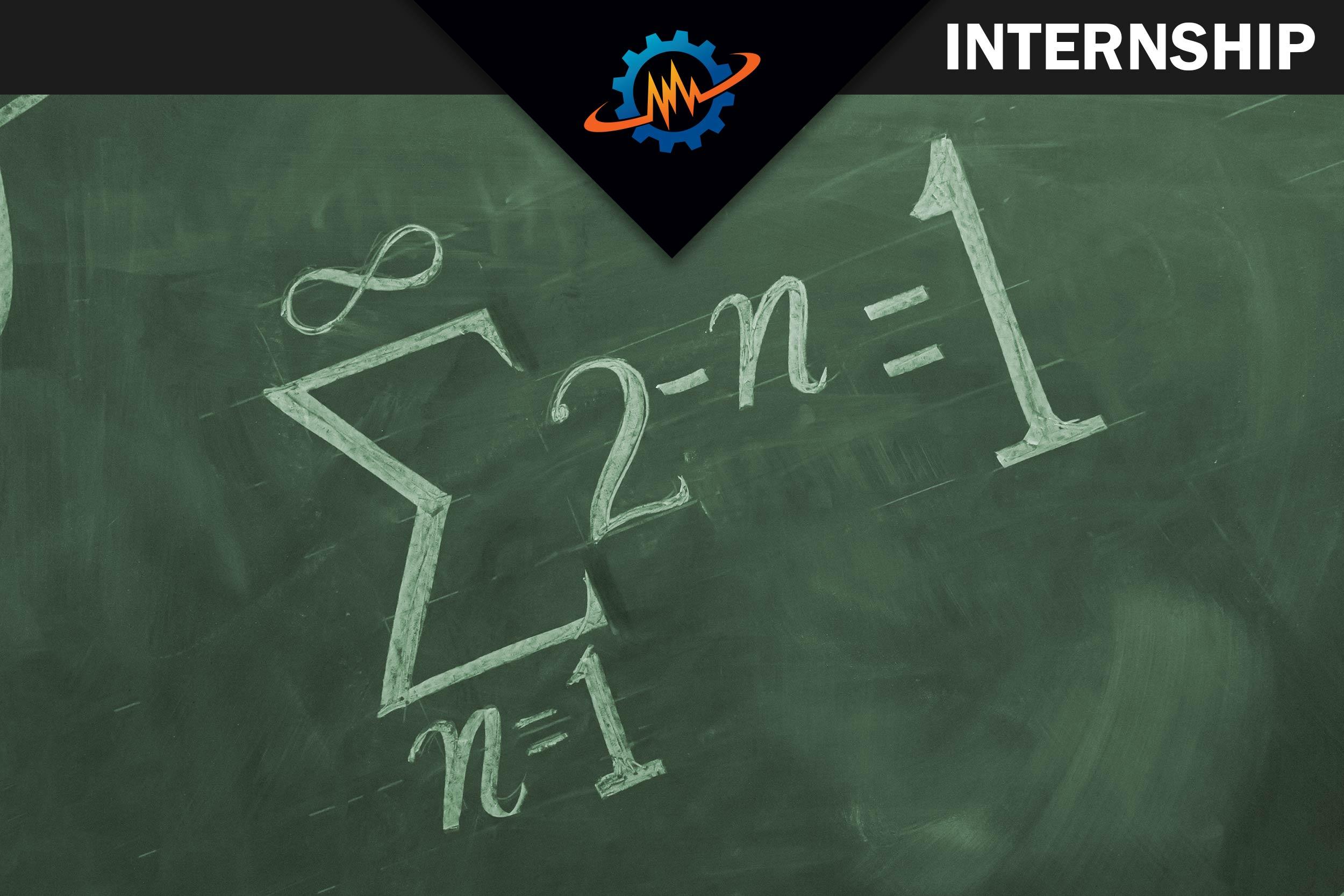 Engineering Internships with Quantum Signal AI