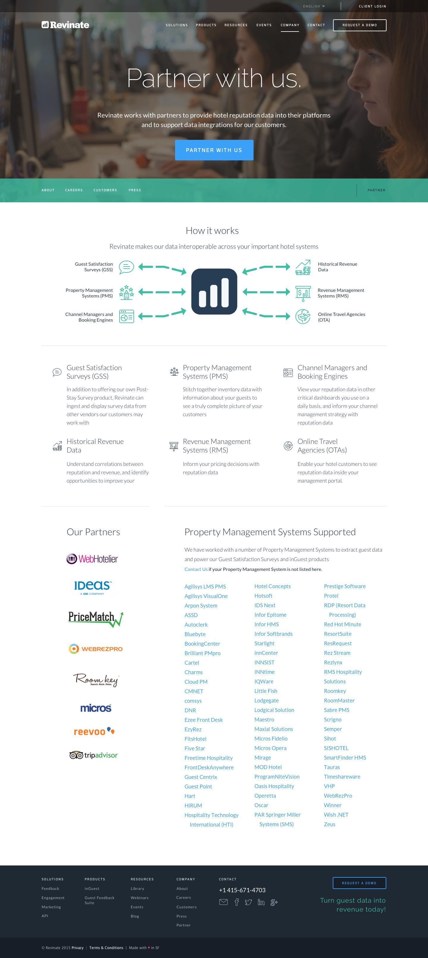 Company-Partner