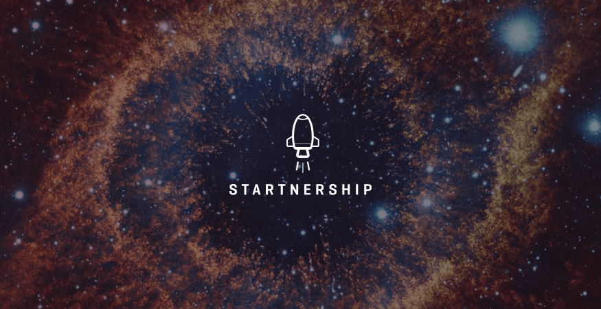 Startnership-Logo
