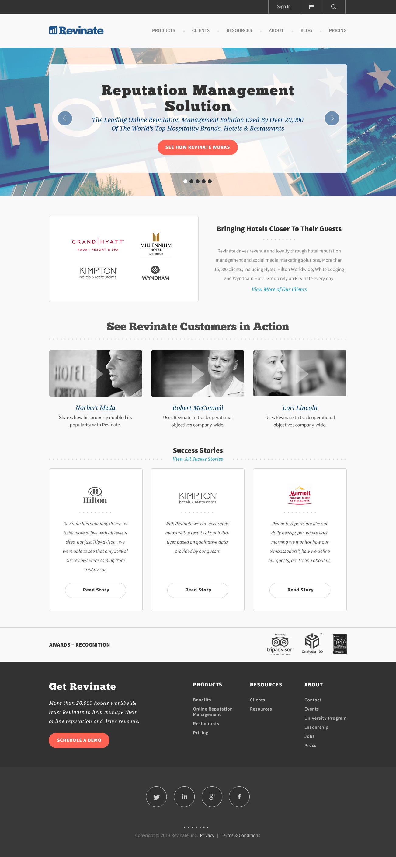 Website-old
