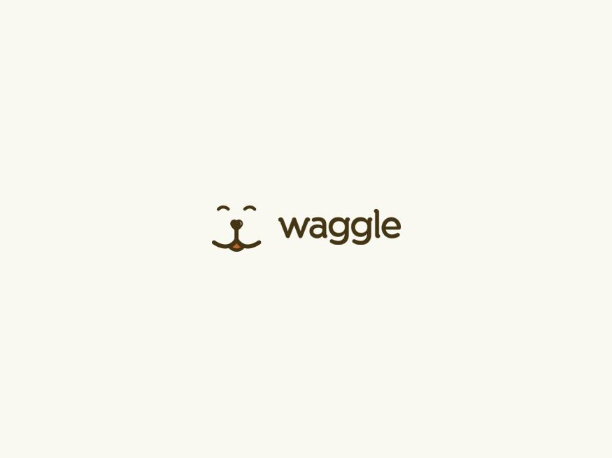 waggle-logo