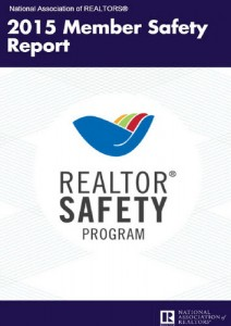 2015 Member safety report