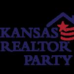 Kansas Realtory Party_logo