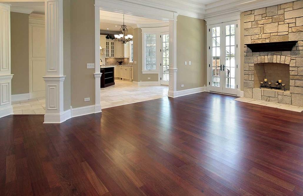 Mikes home improvement hardwood flooring