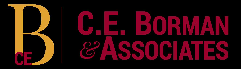 C. E. Borman & Associates