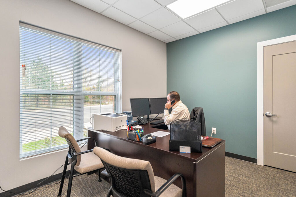 Focus Office Suites Huntersville