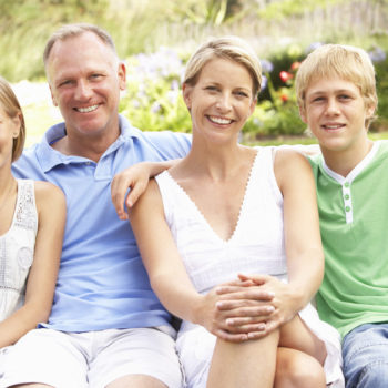 Mature Families